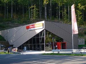 IHöhlenerlebniszentrum