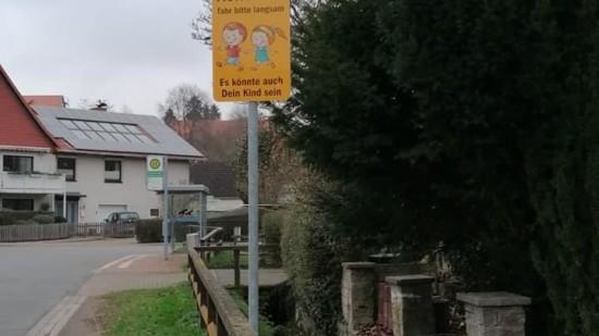 SPD Schwiegershausen